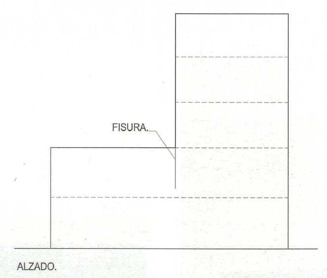 Anomalías de proyecto. Diseños inadecuados de estructuras