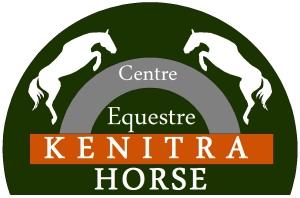 LOGO KENITRA HORSE